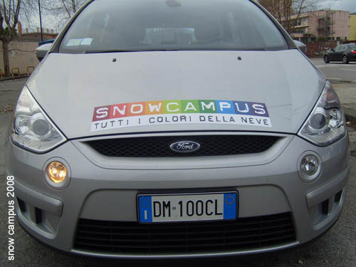 snow campus mobile